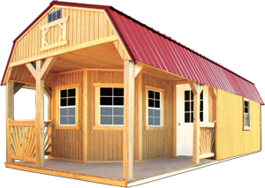 Deluxe Playhouse Package